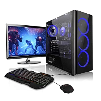 Gaming PC Hartlepool