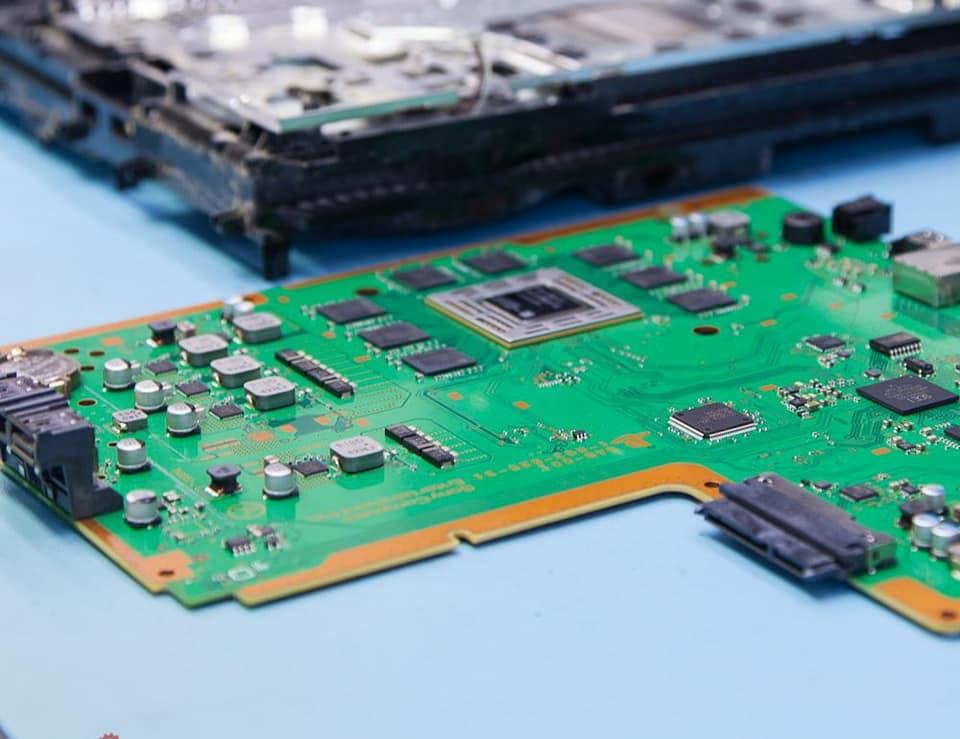 PS4 Console Repair